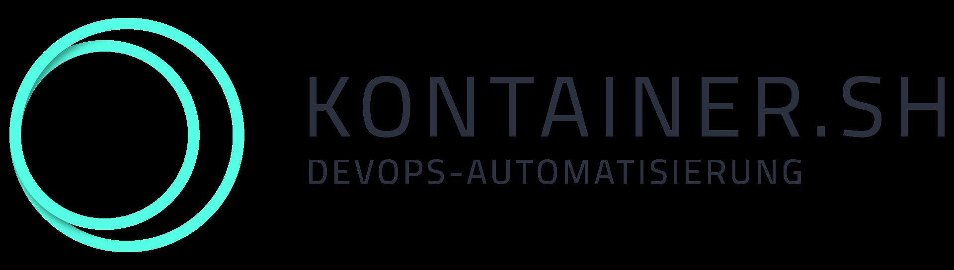 kontainer.sh - Devops-Experte - DevOps-Automatisierung