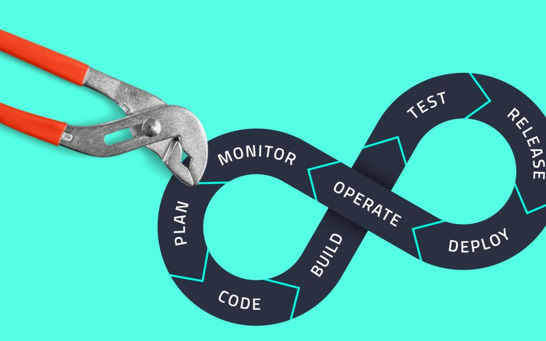DevOps Automatisierung - DevOps Optimierung